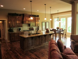 Johnson County Painting Interior Painting
