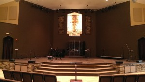 Lenexa Baptist Church AFTER